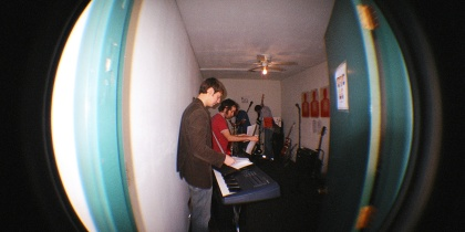 City Museum:  The Band